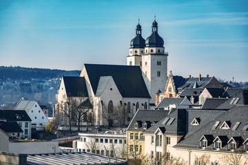 Plauen, Kaltort-Ranking 2019